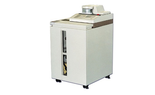 Dry Etching System